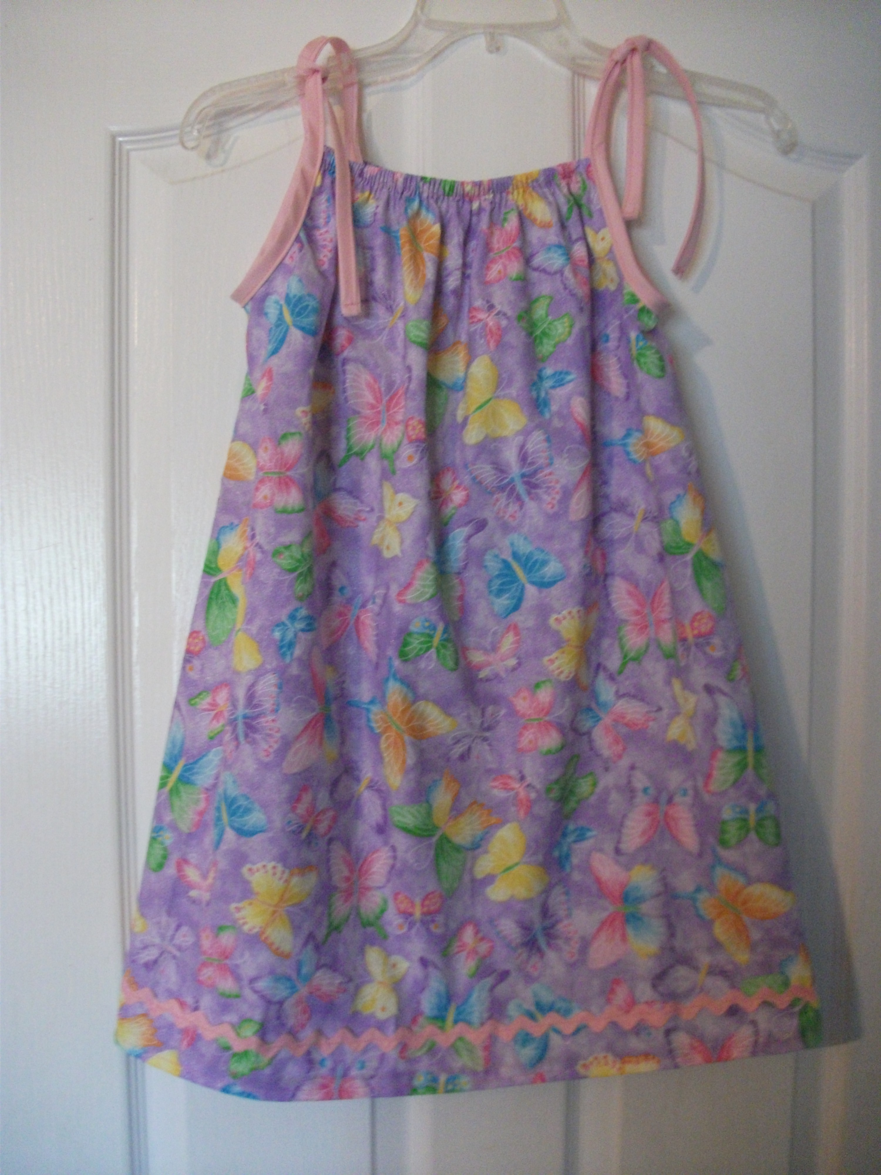 Pillowcase Dress Atourblessedhome